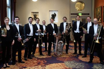 Brass Ensemble della Royal Concertgebouw Orchestra