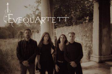 Evequartett in concerto alla Fucina Culturale Machiavelli