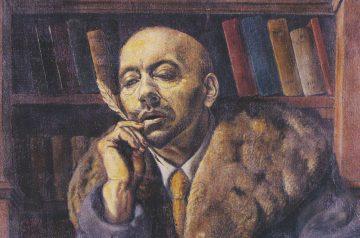Gabriele D'Annunzio, tra musica e pittura