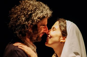 Giulietta e Romeo - Lettere dal mondo liquido