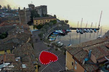 Lago di Garda in Love - Lungolago d'Amore 2020