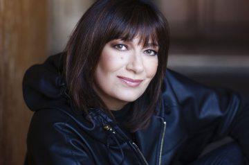 Mariella Nava al Teatro Salieri
