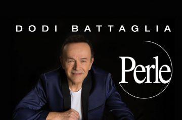 Perle Tour - Dodi Battaglia a Verona