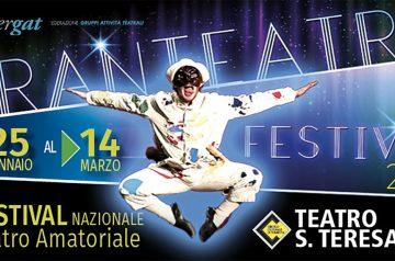 Granteatro Festival - Festival nazionale di teatro