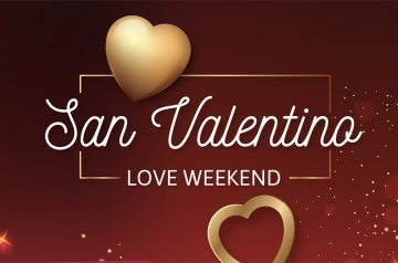 Weekend romantico all'Aqualux di Bardolino