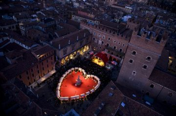 Verona in Love 2020 - Se ami qualcuno portalo a Verona