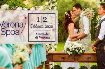 Verona Sposi - Fiera degli Sposi 2020