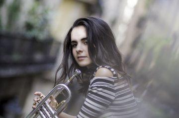 Andrea Motis Quintet - Jazz