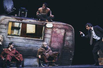 Cous Cous Klan - Teatro Che Sorride