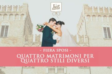 Just Married - Fiera sposi al Castello di Bevilacqua