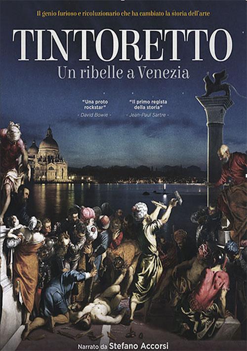 Tintoretto, Un ribelle a Venezia