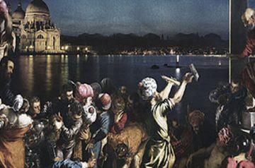 Tintoretto, Un ribelle a Venezia - La Grande Arte al Cinema