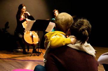 A gattoni con Mozart - musica classica per bambini