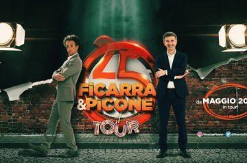 Abbiamo fatto… 25 anni - Ficarra e Picone in Arena di Verona