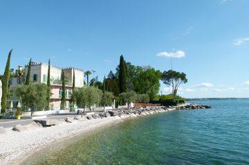 Villa Cisano Residenza d'Epoca