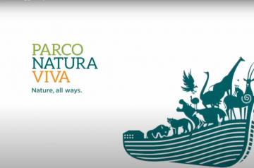 Parco Natura Viva riparte giovedì 21 maggio con obbligo di prenotazione online