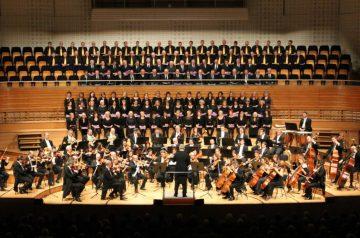 Ensemble Orchestra Filarmonica Italiana e Antonio Aiello al Teatro Ristori