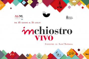 In_Chiostro Vivo 2020 - A.LI.VE., Accademia Lirica di Verona