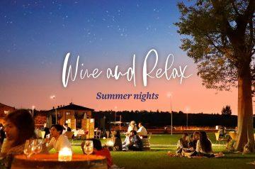 Wine & Relax alla Cantina Monteci