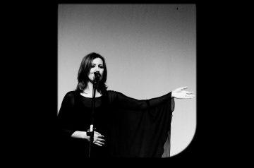 Claudia Bidoli - Musica in Littorina 2020