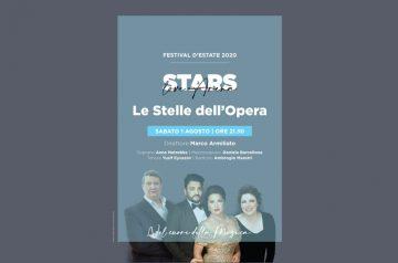 Le Stelle dell'Opera