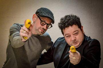 Mauro Ottolini & Fabrizio Bosso Sextet - Musica in Littorina 2020