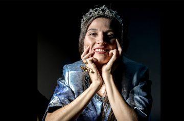 Vanessa Tagliabue Yorke & Smashing Triad(s) - Musica in Littorina 2020