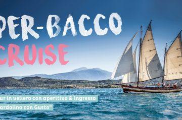 Per-Bacco Cruise - Tour in Veliero con aperitivo