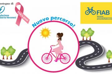 2a Biciclettata in Rosa