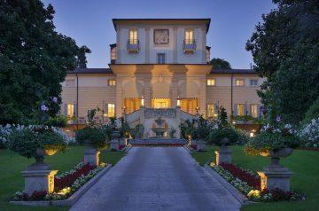 Opera in Villa <br> a Villa Amistà