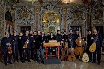Julia Lezhneva & Venice Baroque Orchestra