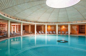 Riapertura <br> Hotel Cæsius Thermæ & Spa Resort