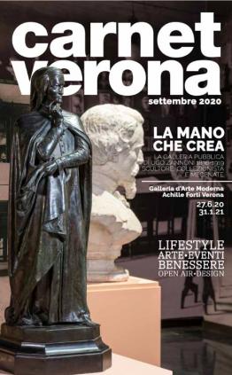 Carnet Verona Settembre 2020