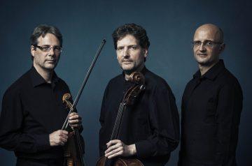 Hesperos Trio