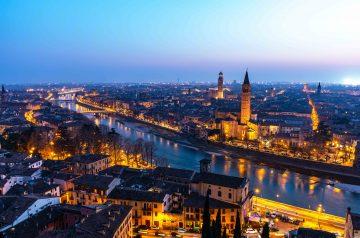 Intervista a Francesca Briani, assessore alla cultura e al turismo di Verona