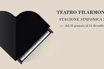 Stagione sinfonica al Teatro Filarmonico