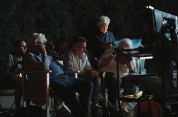 Studio Cinema: a scuola con i grandi Maestri
