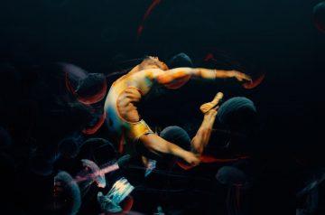 Boomerang, gli illusionisti della danza - Estate Teatrale Veronese 2021