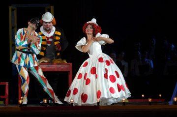 Cavalleria Rusticana & Pagliacci - Arena Opera Festival 2021
