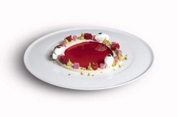 Ristorante Evo Bardolino <br> Aqualux Hotel Spa Suite & Terme