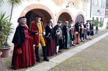 Visite guidate Ala: <br> passeggiate alla scoperta del centro storico barocco