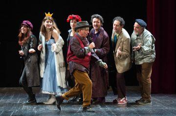 L'Amleto - Estate Teatrale Veronese 2021