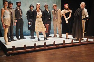 Il Teatro Comico - Estate Teatrale Veronese 2021