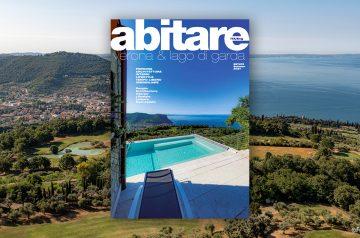 Abitare Verona & Lago di Garda <br> Estate Summer 2021
