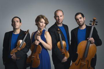 Quartetto Noûs - Teatro Ristori